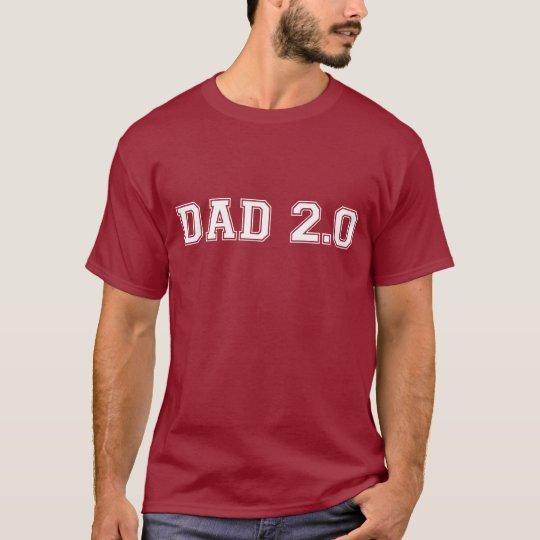 Dad 2.0 T-Shirt