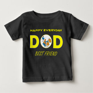 Dad Baby T-Shirt