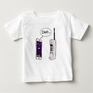 Dad?... Baby T-Shirt