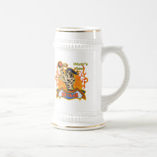 Dad Basketball Father's Day Gifts Mugs