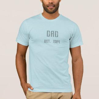 Dad Est. 1984 T-Shirt