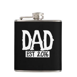 DAD est 2016 Flasks