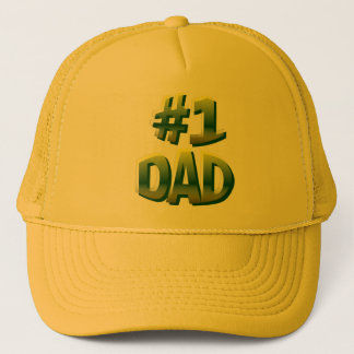 Dad Gifts Trucker Hat