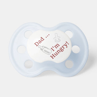 Dad, I'm Hungry - The Dad Joke Special! Pacifier