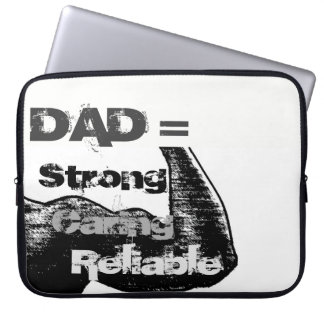 Dad Laptop Sleeve