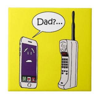 Dad?... Tile