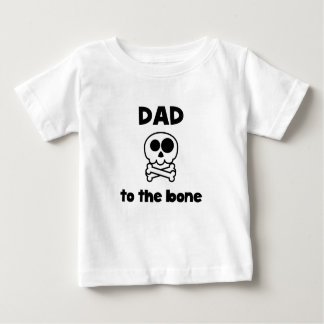 Dad To The Bone T Shirts