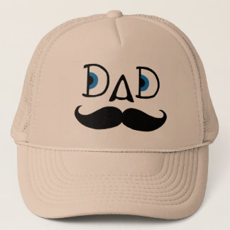 Dad Trucker Hat