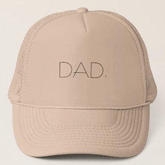 Dad. Trucker Hat