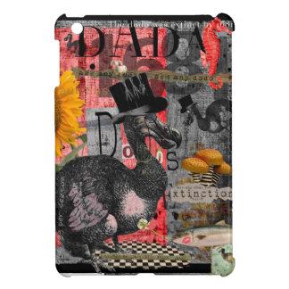 Dada Dodos iPad Mini Cover