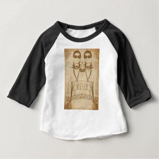 Dada is Dead Baby T-Shirt