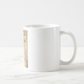 Dada is Dead Coffee Mug