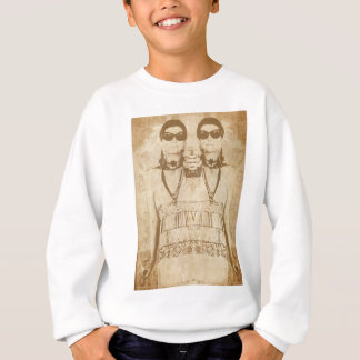 Dada is Dead Sweatshirt
