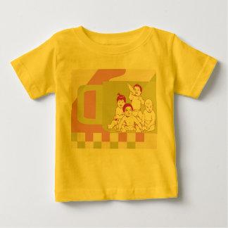 dadadoodoo baby T-Shirt