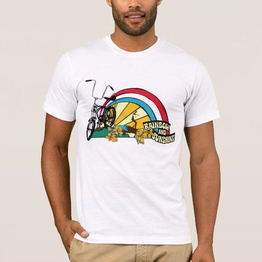 Dadawan beach bike T-shirt