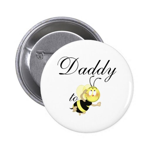 Daddy 2 be pins