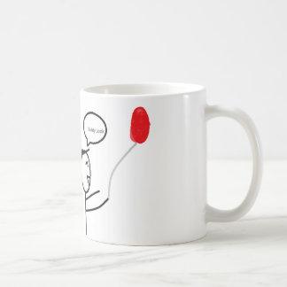 Daddy and Me Coffee Mug