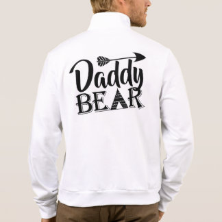 Daddy bear Jacket