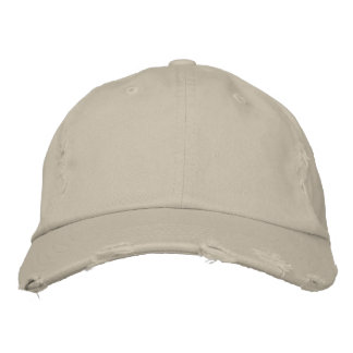 Daddy Cool Embroidered Hat