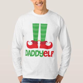 Daddy Elf T-Shirt