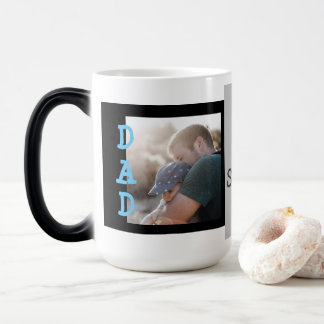 Daddy is our Super Hero Personalized Mug