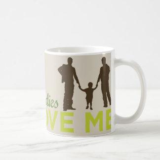 Daddy Love Mug