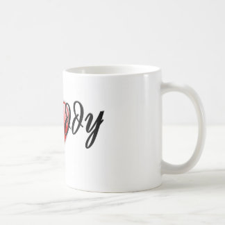 Daddy Coffee Mugs