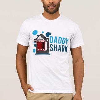 Daddy Shark T-Shirt