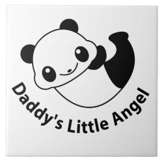 Daddys angel2 tile