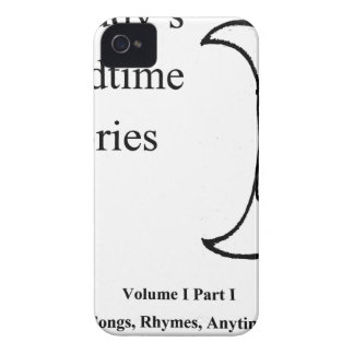 Daddys Bedtime Stories Amazon.com Kindle Ebooks Case-Mate iPhone 4 Case