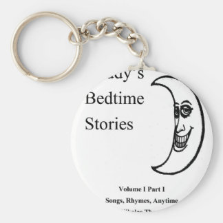 Daddys Bedtime Stories Amazon.com Kindle Ebooks Keychain