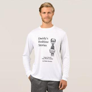 Daddys Bedtime Stories amazon.com kindle ebooks T-Shirt