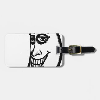 Daddys Bedtime Stories children teens young adult Luggage Tag