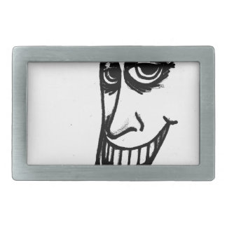 Daddys Bedtime Stories children teens young adult Rectangular Belt Buckles