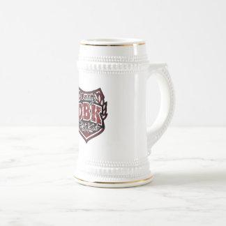 Daddy's Best beer jug Beer Stein