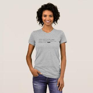 Daddy's Bourbon T-Shirt