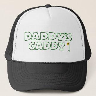 Daddy's Caddy Trucker Hat