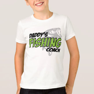 Daddy's Coach T-Shirt