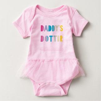 Daddy's Dottir Bodysuit