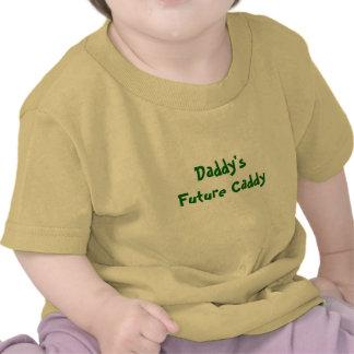 Daddy's Future Caddy Shirt