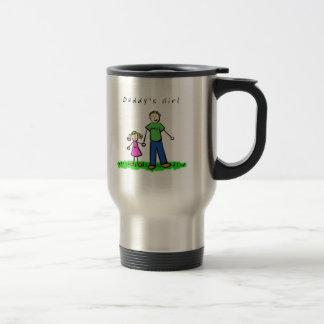 Daddy's Girl (Blond) Mug