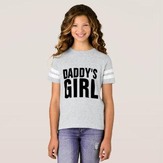 DADDY'S GIRL, GIRLS T-shirts