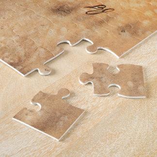 Daddy's Girls Jigsaw Puzzle