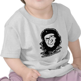 Daddy's Home Che Shirts
