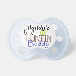 daddys huntin buddy pacifiers