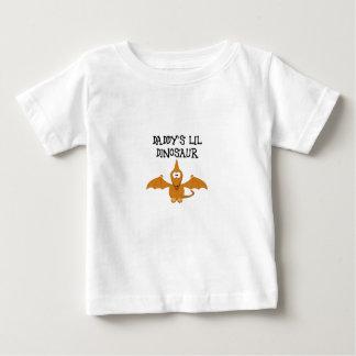 daddys lil dinosaur baby T-Shirt