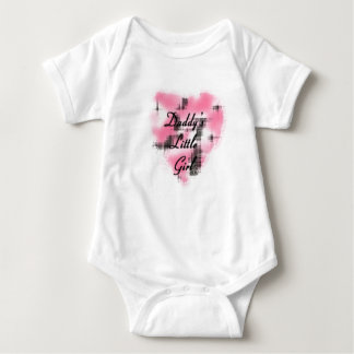 Daddy's Lil Girl Tees