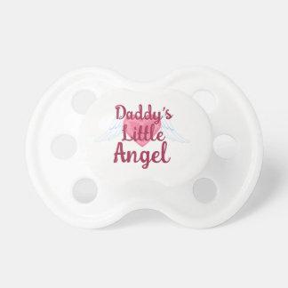 Daddy's Little Angel BooginHead® Pacifier