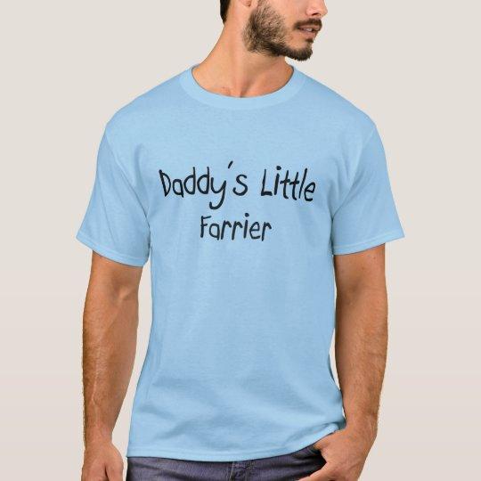 Daddy's Little Farrier T-Shirt