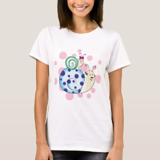 Daddy's Little Girls! Petite Fille à Papa! T-Shirt